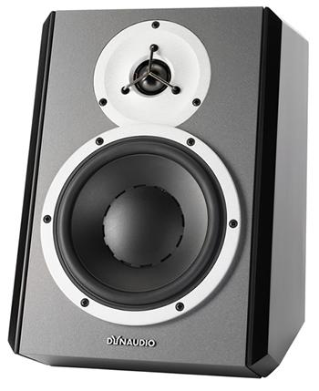 dynaudio dbm50 monitor speakers released at music messe soundslive. Black Bedroom Furniture Sets. Home Design Ideas