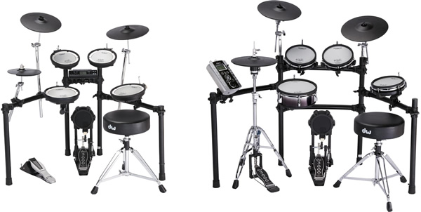 Roland TD9-KX2 TD4-KX2 V-Drums