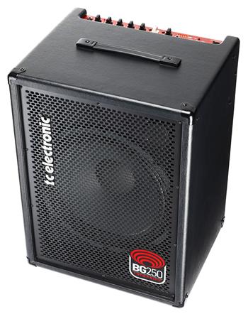 TC Electronic BG250 Bass Combo Amp