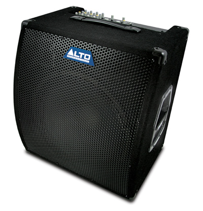Alto Professional Kick15 Keyboard Amplifier