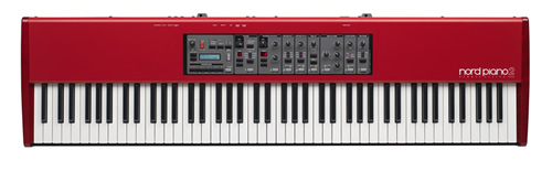 Nord Stage 2 Digital Piano