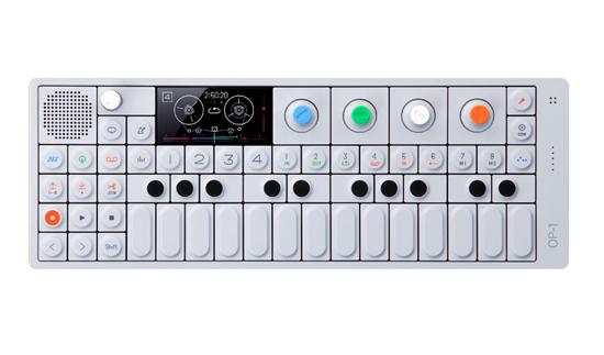 Teenage Engineering OP-1 Synthesizer