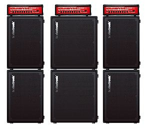 TC Bass Amps Buy One Cab Get OneFree