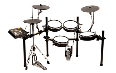 MarkDrum YES1 Electronic Drum Kit