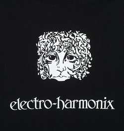 Electro-Harmonix guitar effects pedals