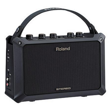 Roland Mobile AC Acoustic Chorus Guitar Amplifier