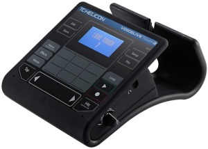 TC Helicon VoiceLive Touch 2 Vocal Harmony Processor