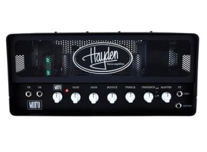 Hayden MoFo Guitar Amplifier Head