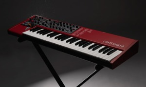 Nord Lead 4 Analog Synth