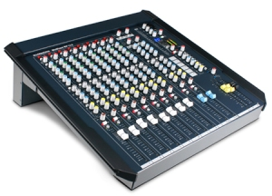 Allen & Heath MixWizard WZ4 mixer