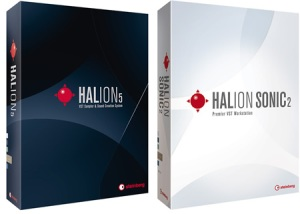 Steinberg Halion 5 and Halion Sonic 2 Virtual Instrument software annouced