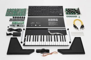 Korg MS-20 Kit Monophonic Synthesizer