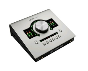 Universal Audio Apollo Twin Interface